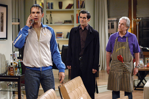 out-practice9_Henry_Winkler_Ty_Burrell_as_Christopher_Gorham