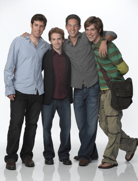 Seth_Green_Shane_McRae_Josh_Cooke_and_Todd_Grinnell