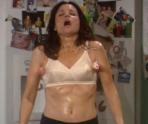 Anal play julia louis dreyfus ass pics levesque pussy free