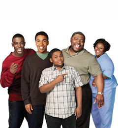 Pictures of the house of payne cast