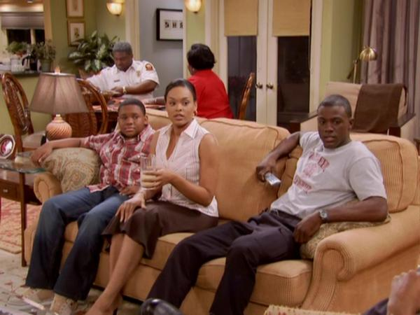 house of payne a family television