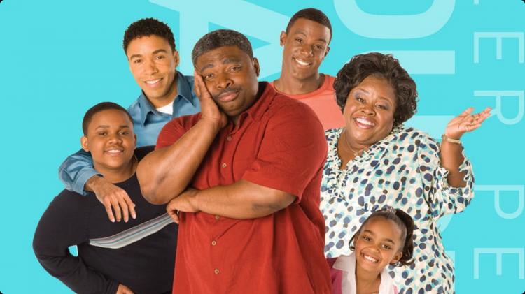 Tyler Perry 39 S House Of Payne Cast Sitcoms Online Photo
