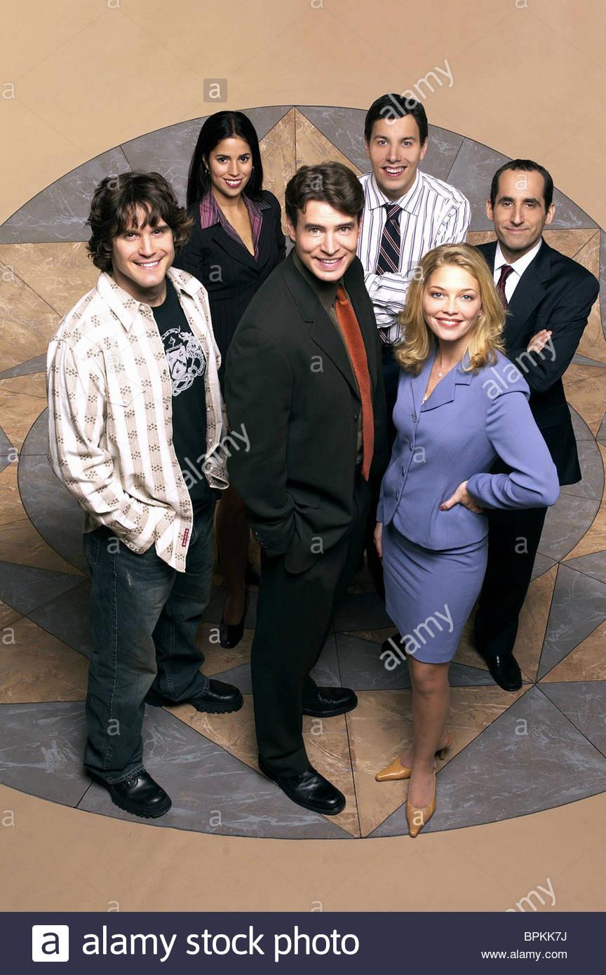 Amanda Detmer Wiki a.u.s.a. cast - sitcoms online photo galleries