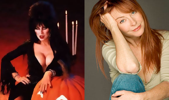 Home » Sitcoms » 1990s Sitcoms » Elvira Show, The (pilot)