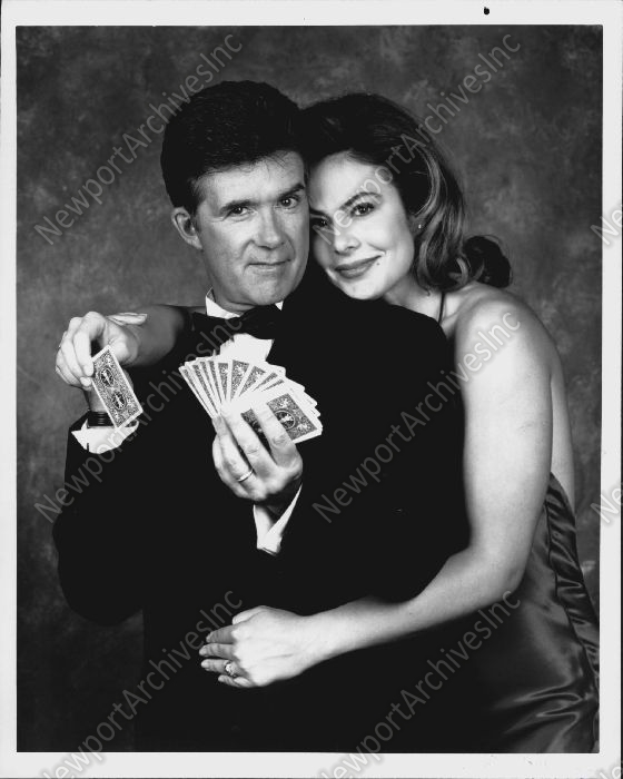 Alan_Thicke_Gina_Tooleson_Actors_HOPE_AND_GLORIA_Press_Photo_83