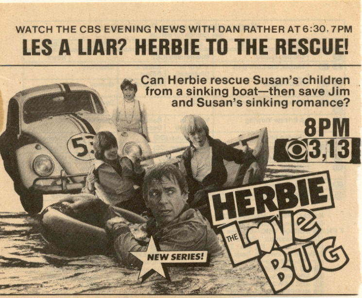 Herbie_Tv_Series