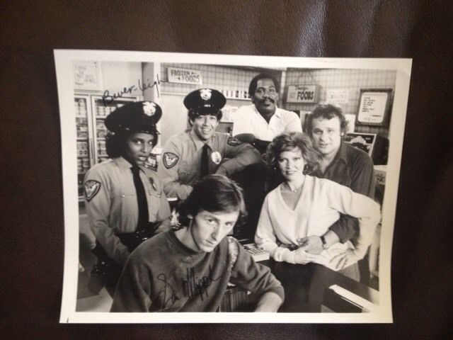 Open_All_Night_1982_8x10_Hand_Signed_Autograph_Sam_Whipple_Bever-Leigh