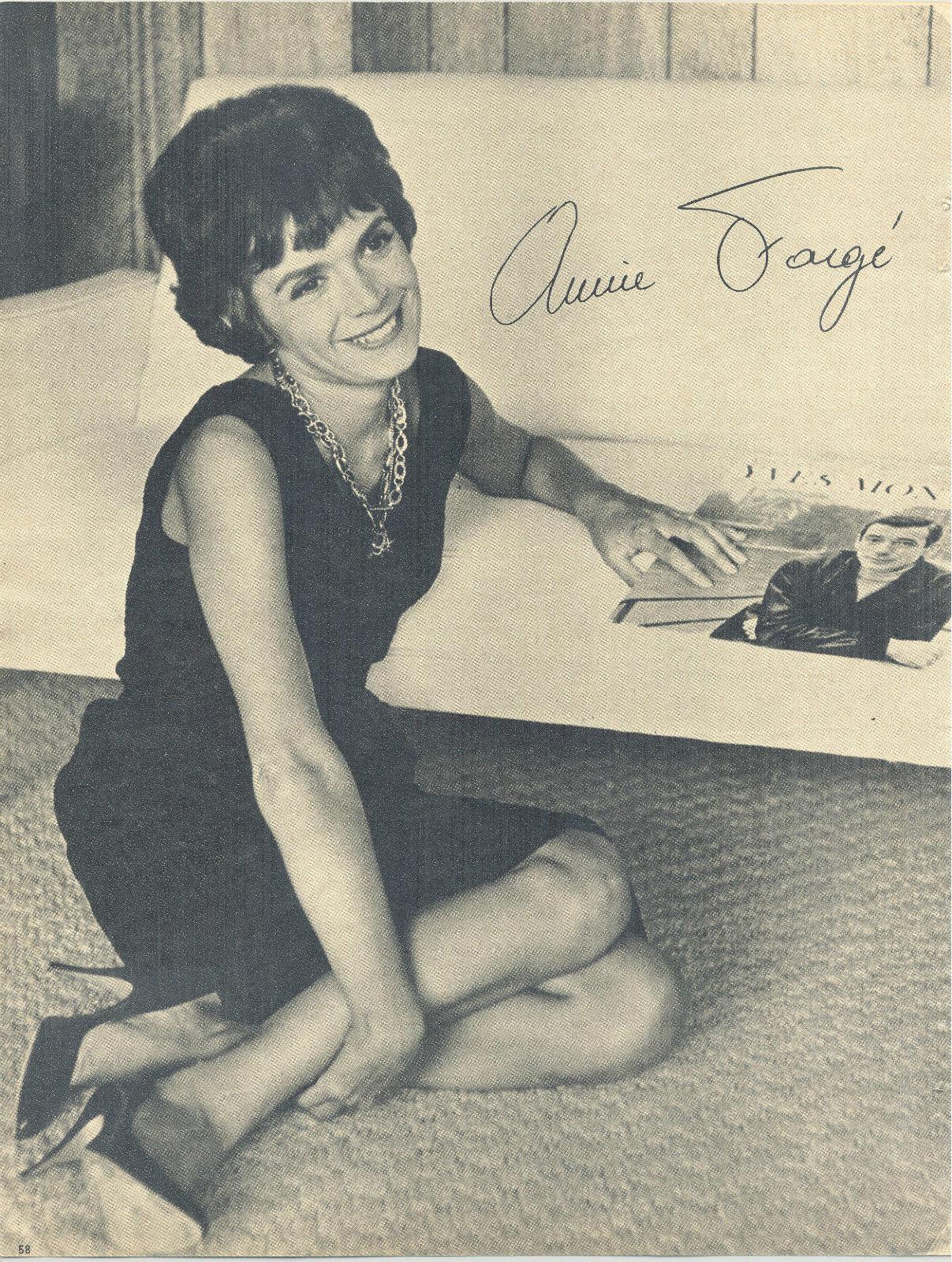 Annie Farge Annie fargAnnie Farge Gallery