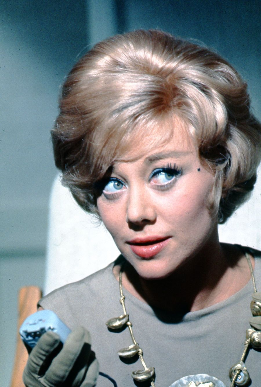Glynis Johns Glynis Johns - Sitcoms...