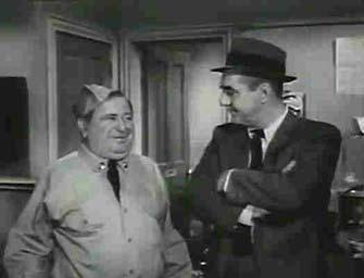 Maurice-Doberman-Gosfield-and-Jim-Backus