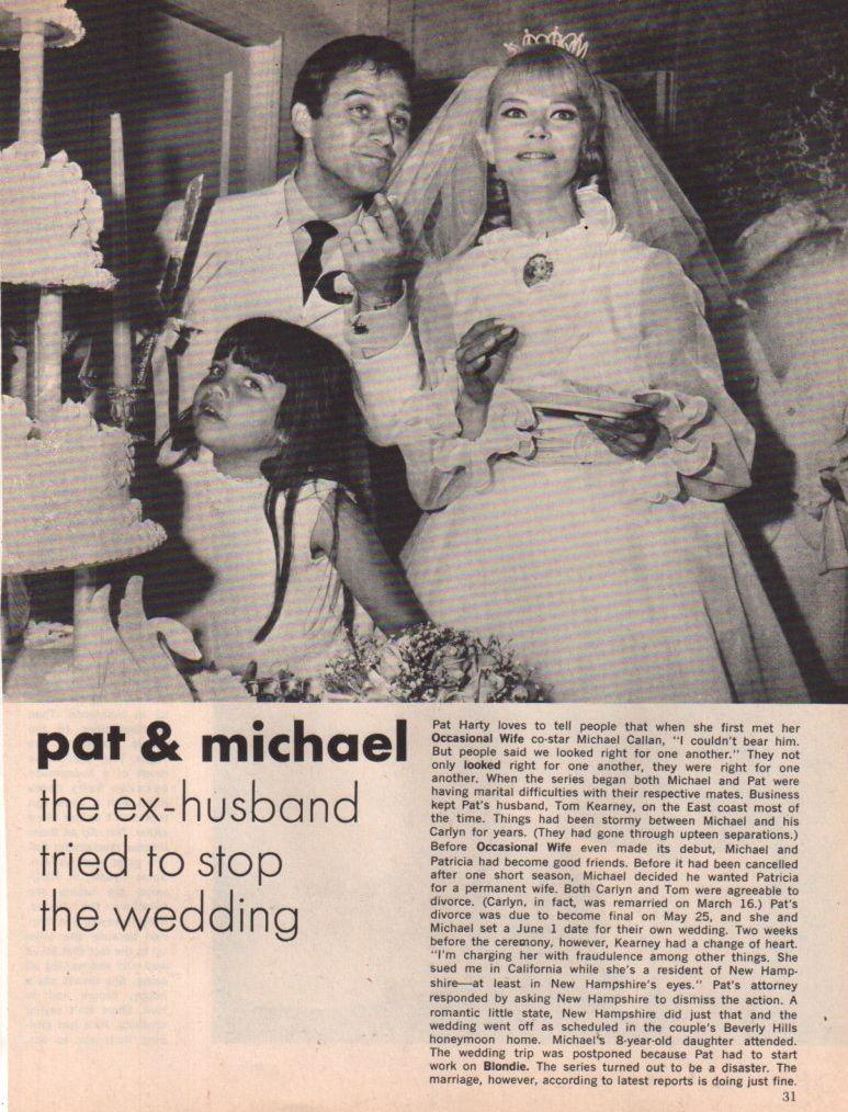 Michael_Callan_Patricia_Hardy_Clipping_Magazine_photo