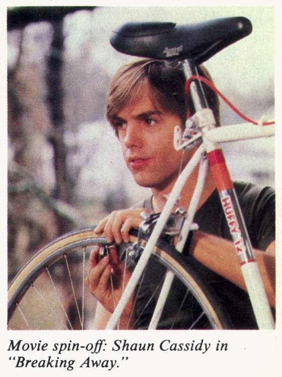 shaun cassidy youtube