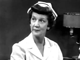 elvia allman on andy griffith