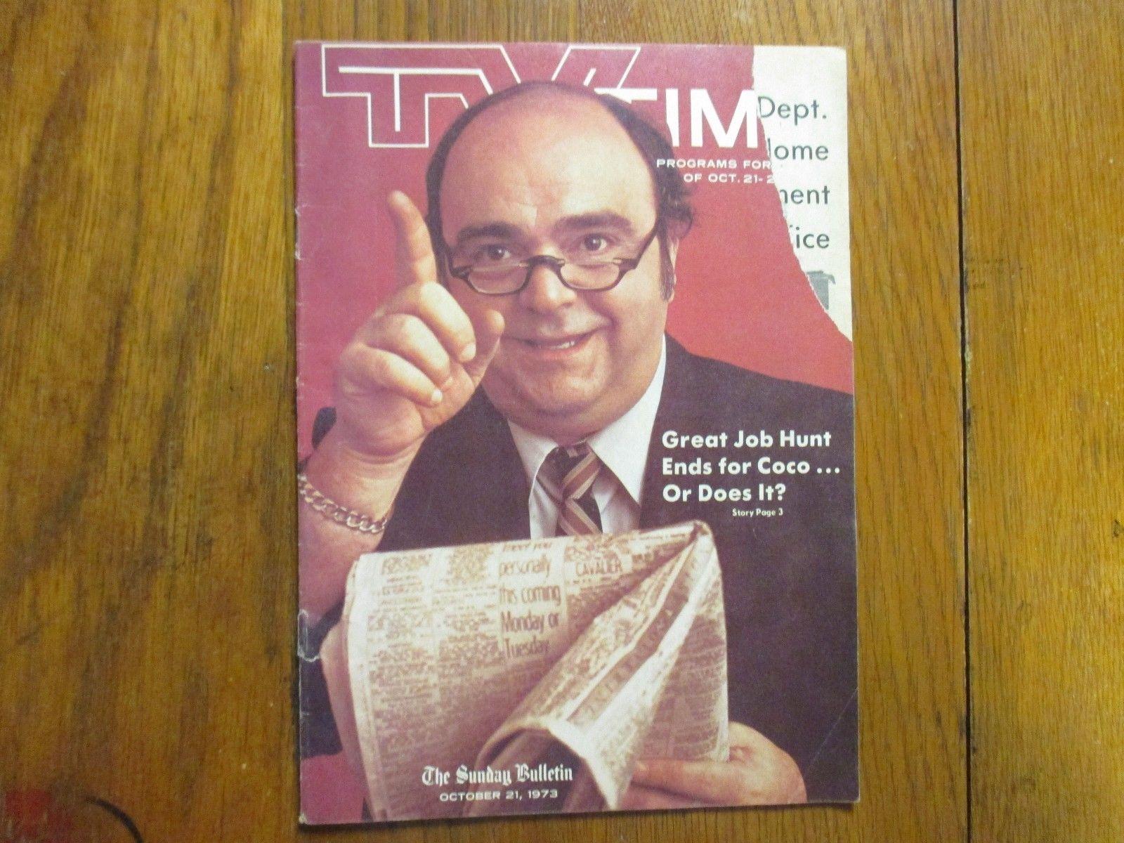 1973_Philadelphia_Sunday_Bulletin_TV_Time_1