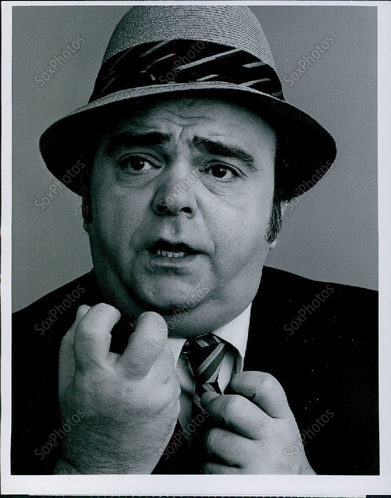 LG134_Comedy_Series_Calucci_s_Dept_Actor_James_Coco_Business_Suit_Press_Photo
