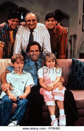 the-family-man-serie-tv-1990-gregory-harrison-john-buchanan-scott-fp8h95