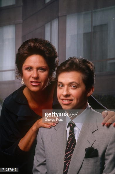 Lanie_Kazan_and_Jon_Cryer