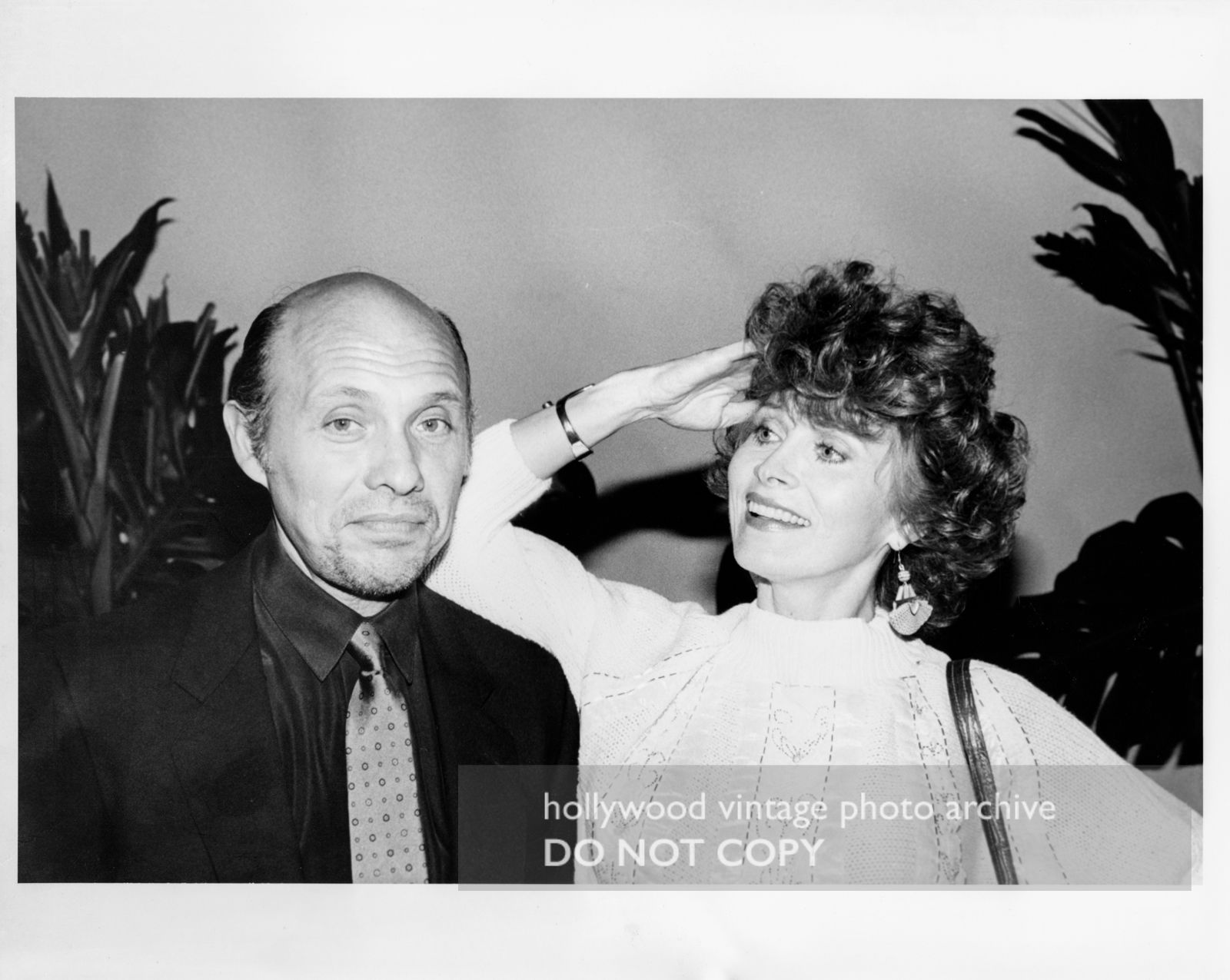1980s_ORIGINAL_star_photograph_Anita_Morris_down_out_beverley_hills_HOLLYWOOD