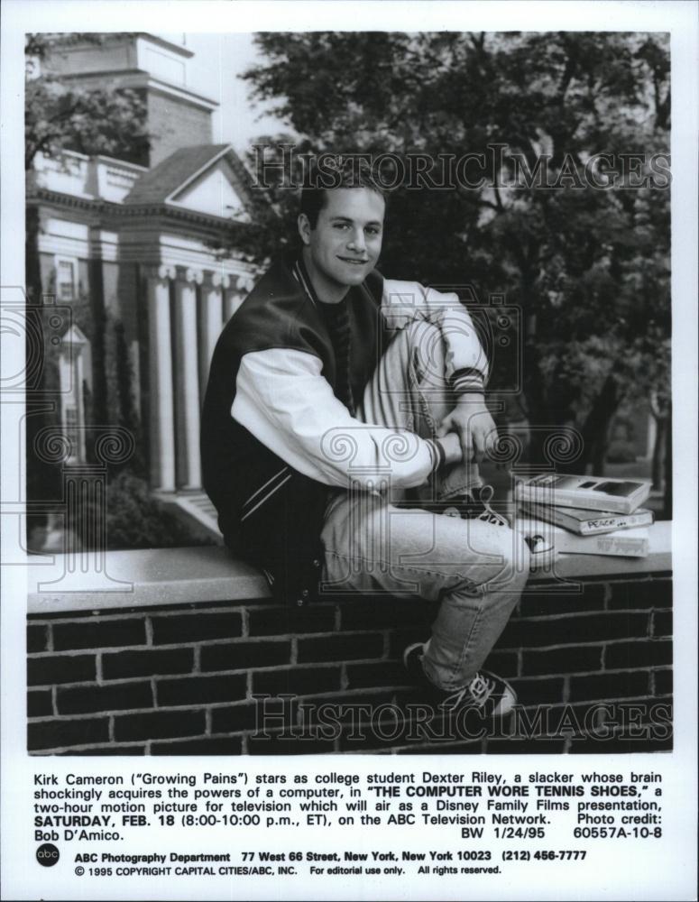 Kurt Russell Dexter
