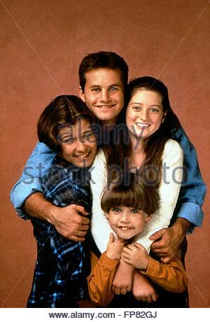 kirk-serie-tv-1995-1997-kirk-cameron-chelsea-noble-louis-vanaria-will-fp82gj