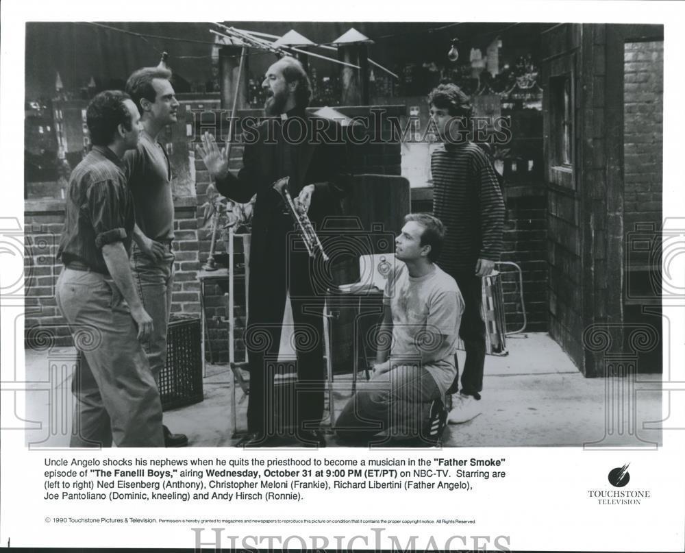s-l16001990_Press_Photo_The_cast_of_father_Smoke