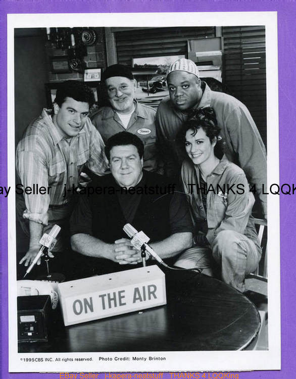 George Wendt/The Childrens Parade - Sitcoms Online