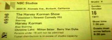 Harvey_Korman_Show