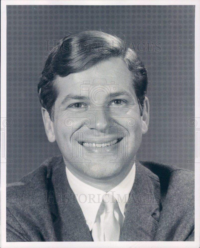 1966_Actor_Dick_Kallman_Press_Photo
