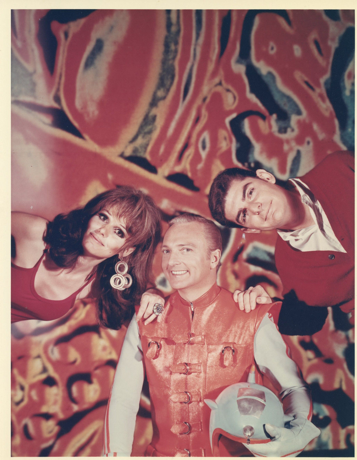 HE_AND_SHE_Paula_Prentiss_Richard_Benjamin_Jack_Cassidy_Original_7x9_photo_T4712
