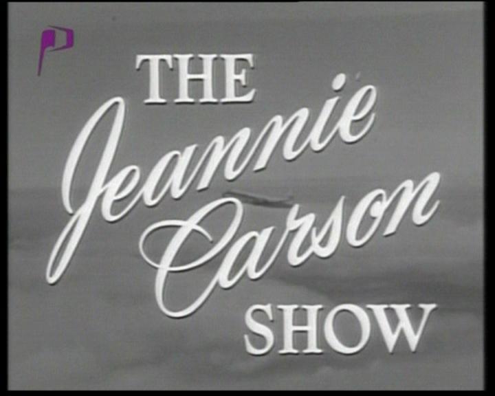 HeyJeannieCarsonShow2_title