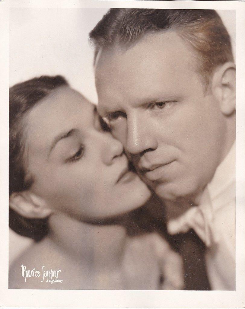 PAUL_GRACE_HARTMAN_the_hartmans_-1940s_TELEVISION_sitcom_stars