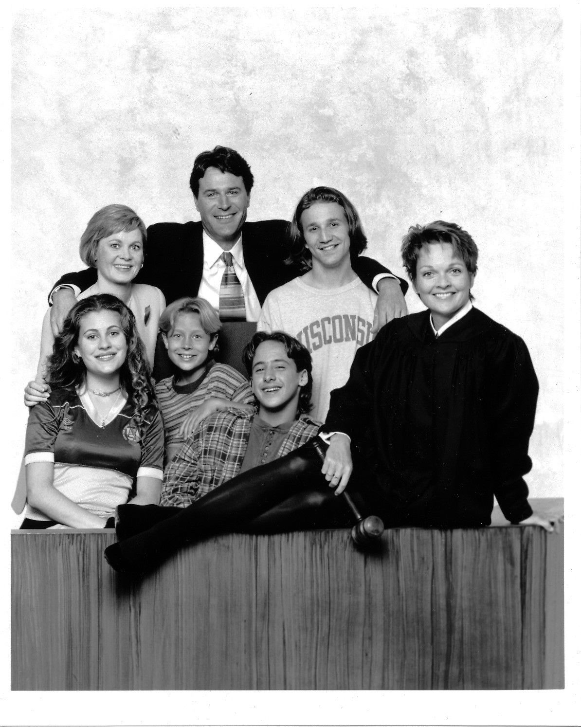 Pamela_Reed_Home_Court_Original_8x10_glossy_photo_F9674