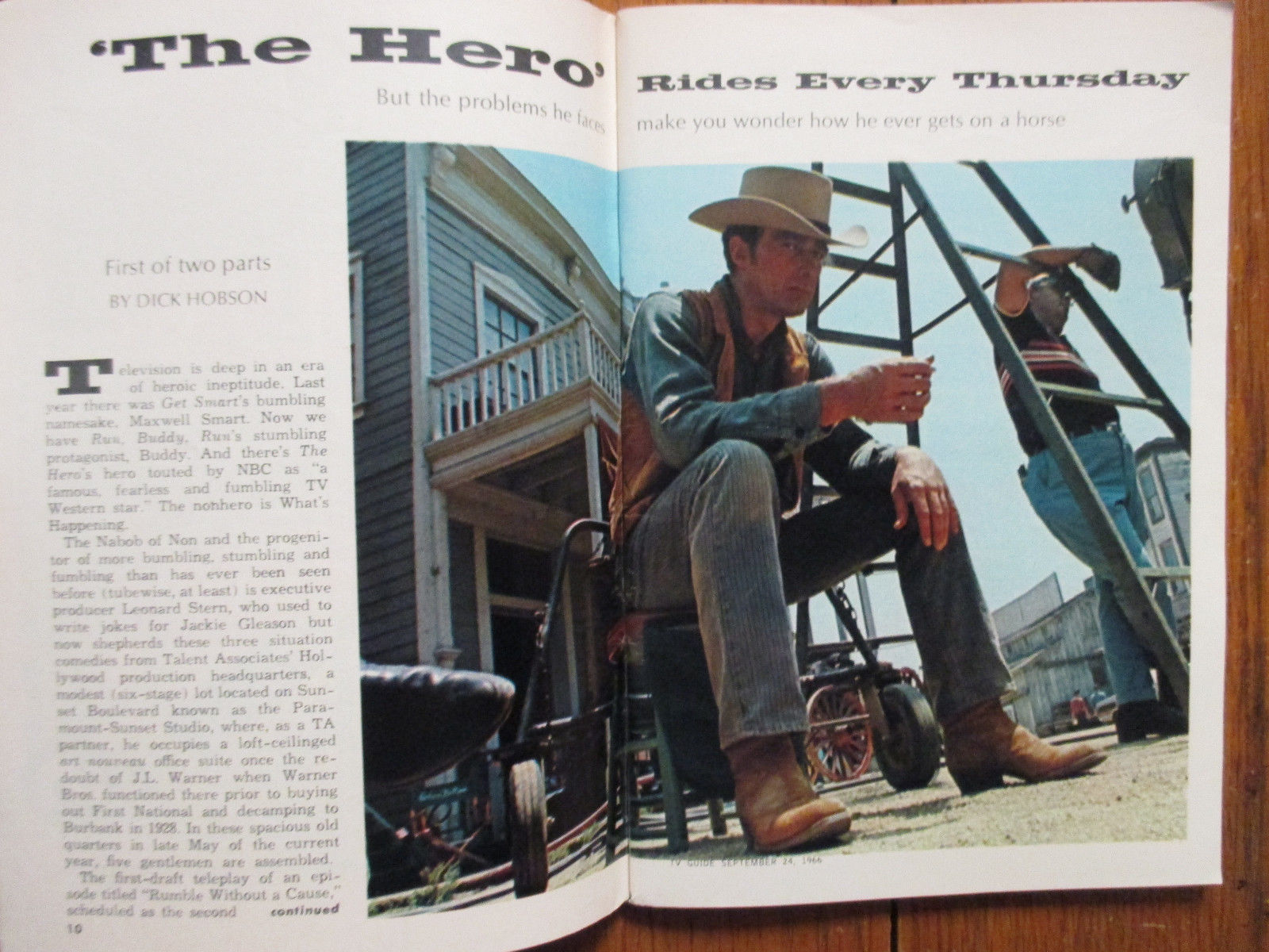 s-l1600Sept-1966_TV_Guide_I_DREAhero