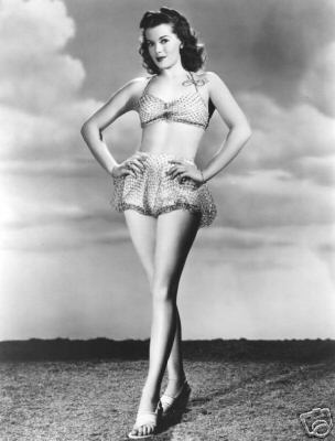 janis paige actress