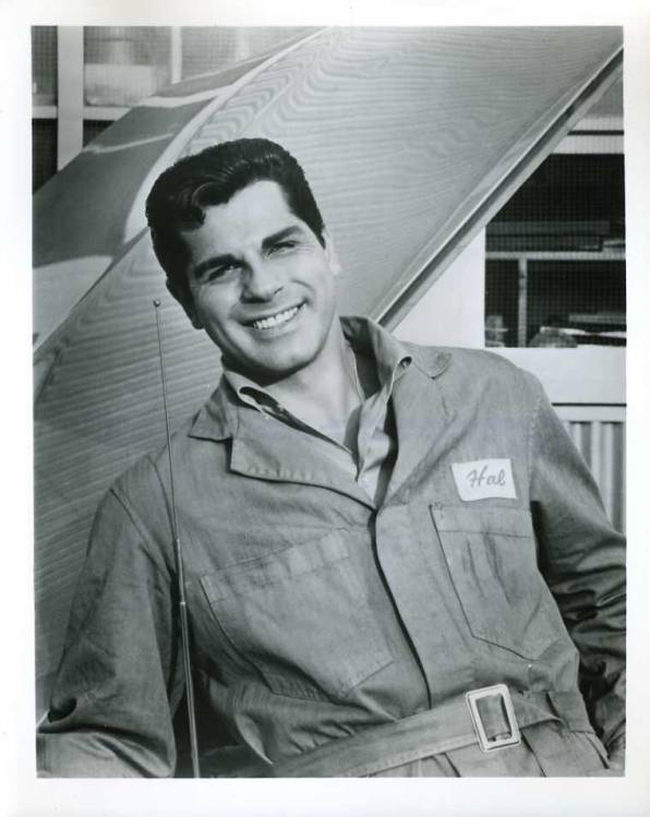 Dick gautier photo