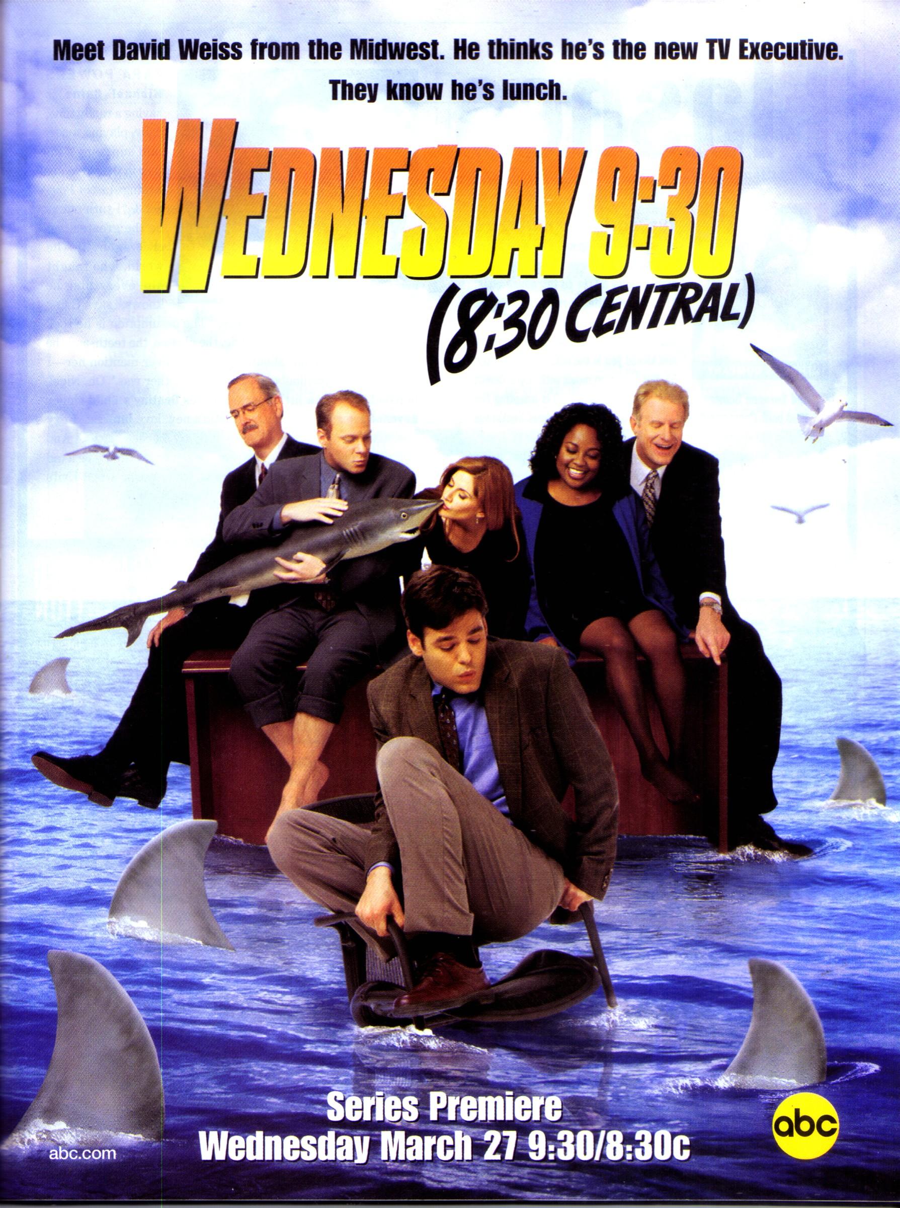 Wednesday930