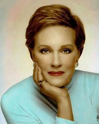 JULIE_ANDREWS_HOLLYWOOD_ACTRESS_MOVIE_STAR_8x10