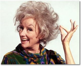 Pruitts Of Southampton ( A.K.A. The Phyllis Diller Show): Phyllis ...