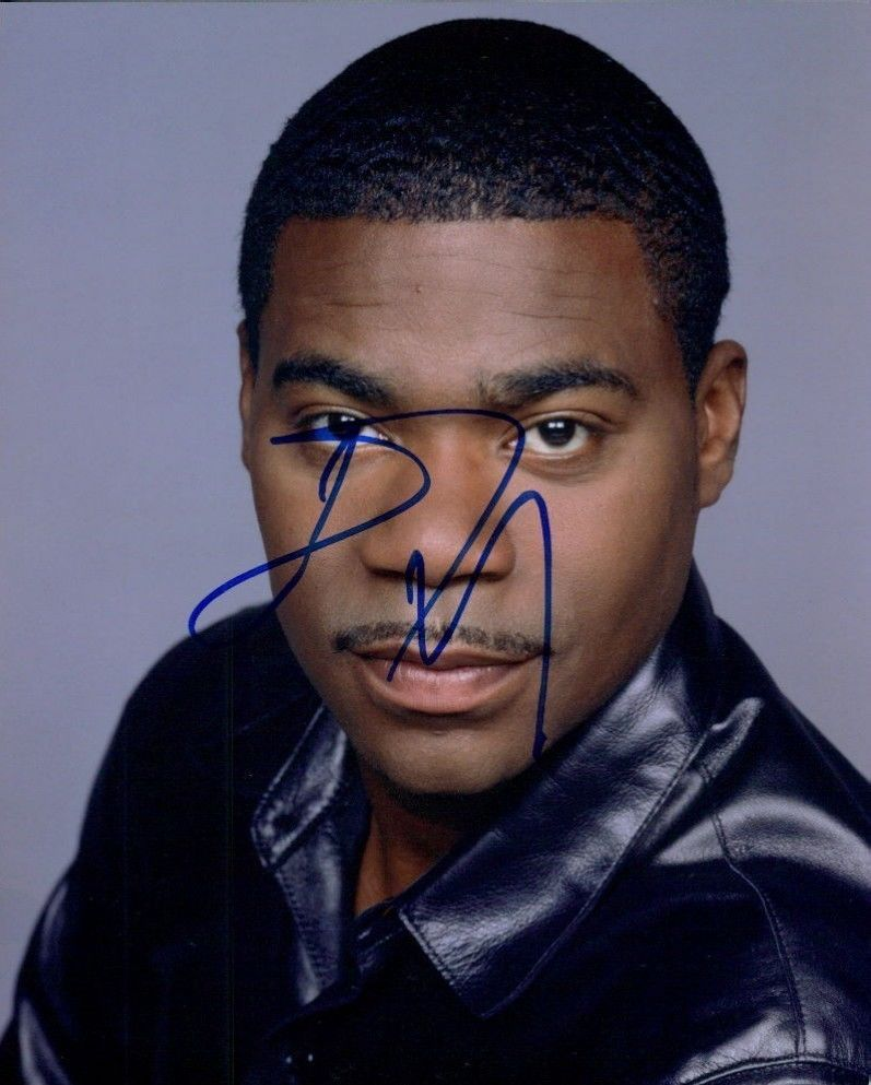 Tracy_Morgan_30_Rock_Hysterical_SNL_Comedian_Signed_Authentic_Autograph_8x10