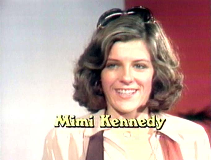 mimi kennedy biography
