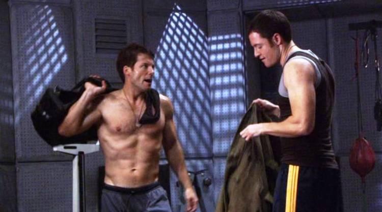 Battlestar Galactica Gay 51