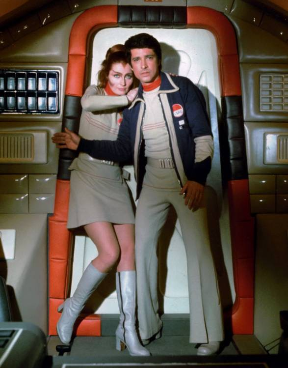 Astronaut Suit Parts