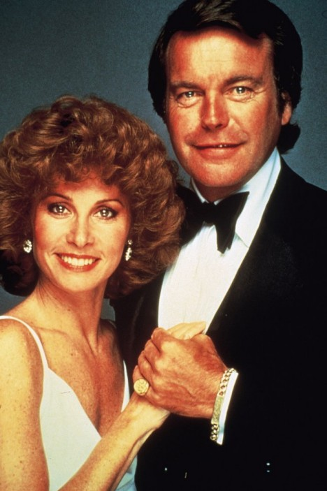 Stephanie powers amp robert wagner sitcoms online photo galleries
