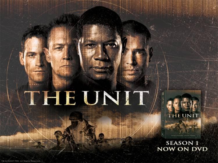the unit wallpaper. The Unit Wallpaper