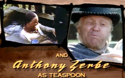 anthony zerbe gunsmoke