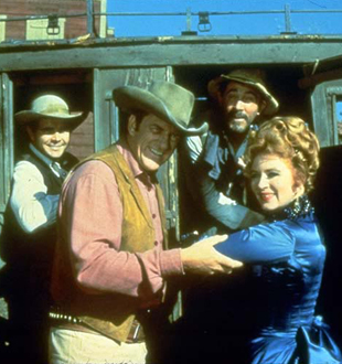 gunsmoke  cast