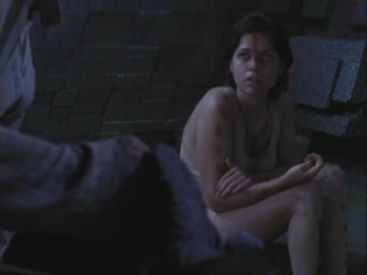 Nicole de boer sex love seeing