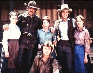 How the West Was Won cast - Sitcoms Online Photo Galleries