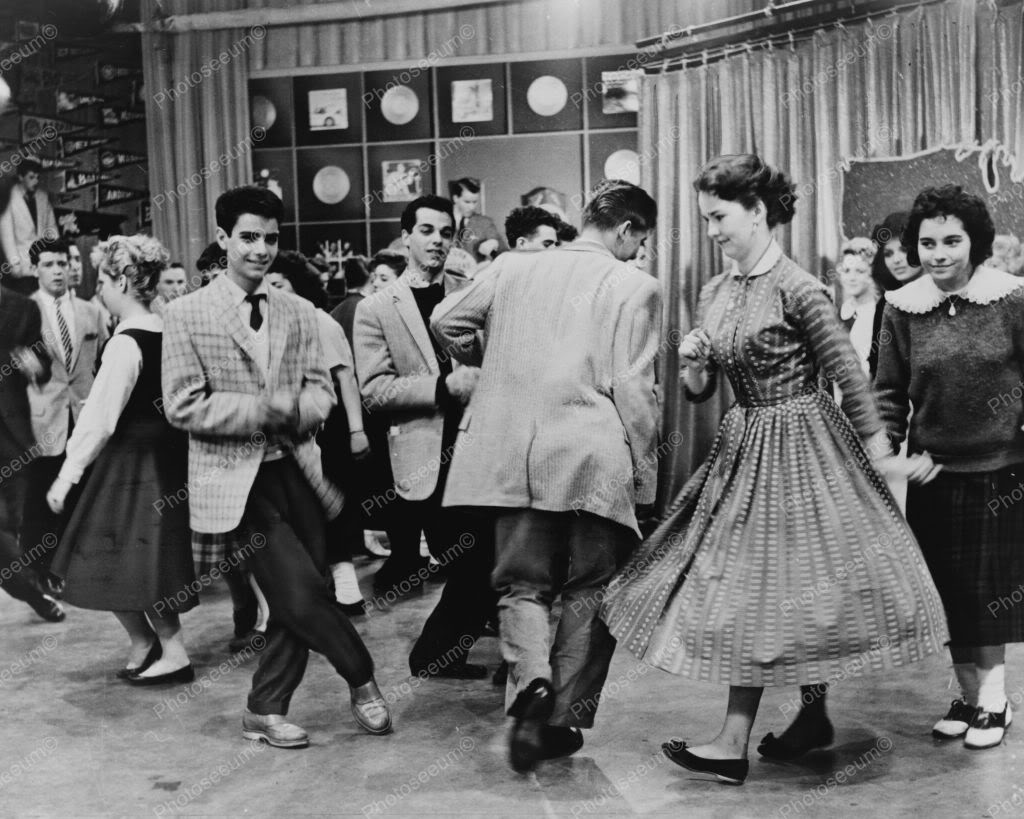 American bandstand sitcoms online photo galleries for Classic american images