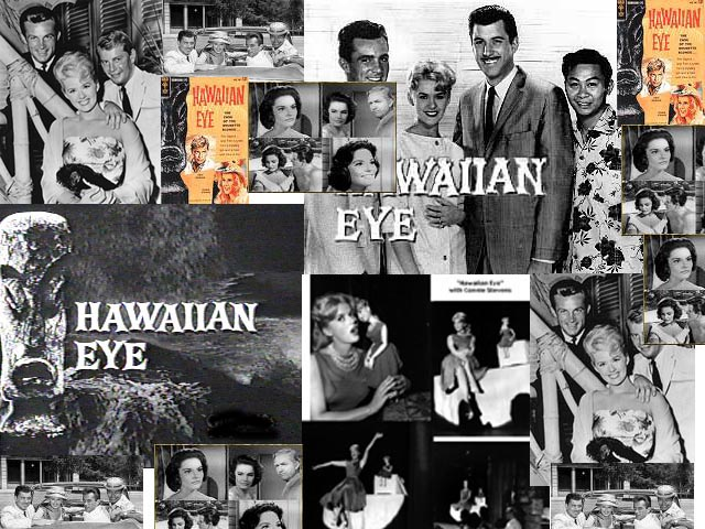 hawaiian eye tv